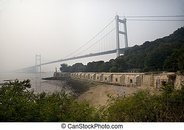 Tiget\\\'s Gate Fort China - Tiger\\\'s Gate Fort, Guangdong...