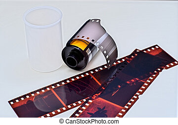 analog foto