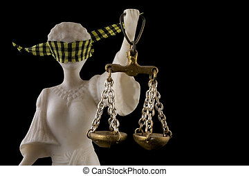 Justice for legal rights - Justice at the balance for legal...
