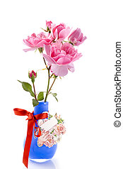 Congratulations - Flowers for every moment for celebration
