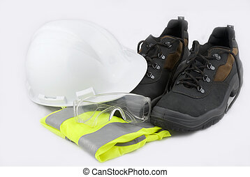 safety for construction-place or work-place