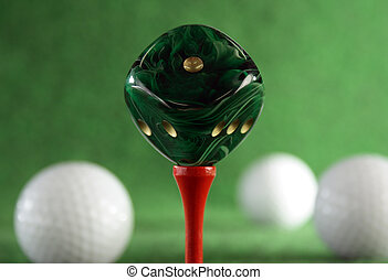 Golf gambling - Golf can be gambling if your not a pro