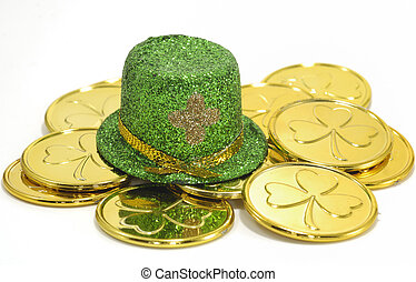 St. Patricks Day - Holiday Related