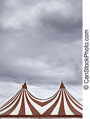 Circus tents, tent, fun for kids