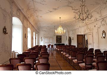 Antique Interieur