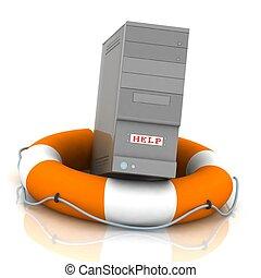 PC lifesaver
