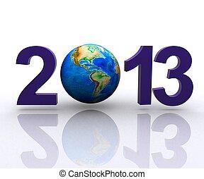 na cały świat, Święcenia, nowy, rok