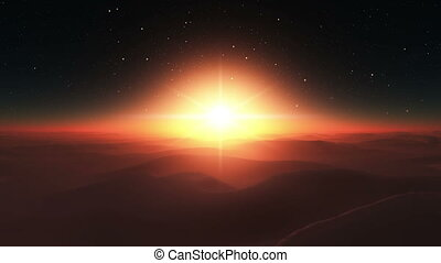 horizon - image of horizon