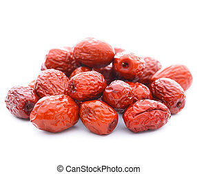 dried jujube fruits