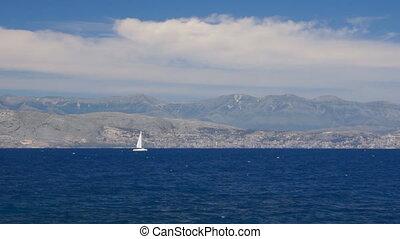 Sailing #2