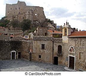 Castelvecchio Rocca Barbena - Castelvecchio di Rocca...