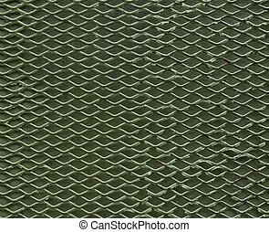 Metal mesh texture - Image texture for your business