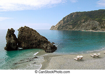Monterosso al Mare-Italy - Monterosso al Mare, one of the...