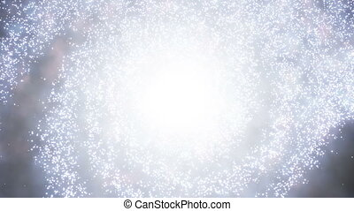HD - Space Galaxy