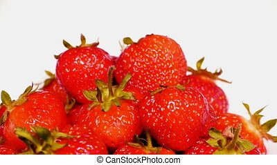 HD - Strawberry_rotation