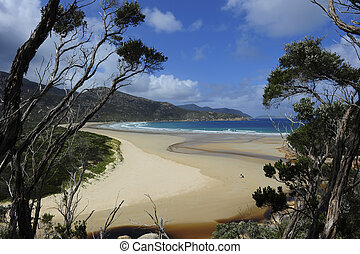 Wilsons Promontory National Park - Peninsula of Wilsons...