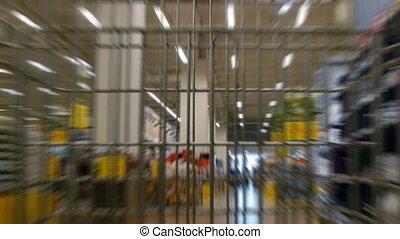 HD - Supermarket