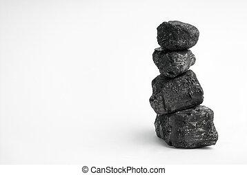 carbón, tótem