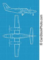 Cessna, F406, CaravanII