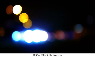 HD - Lights of the big city_scene01