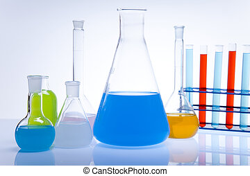 Laboratory - A laboratory is a place where scientific...