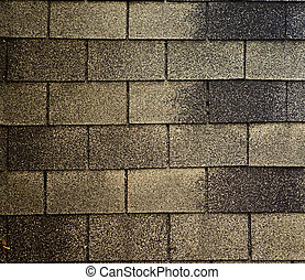 "Roof texture - A series of images, ""Grange pictures for..."