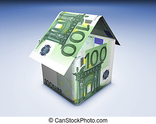 House Value And Money