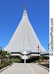 Santuario Syracuse - the Santuario della Madonna delle...