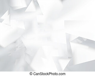 white background - abstract white background