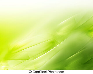 green background - abstract blurred green background with...