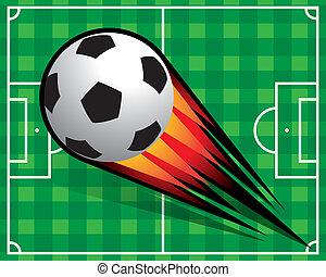 Grficos vectoriales de futbol ftbol playa  The resumen de