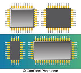 Chip set  - Chip set