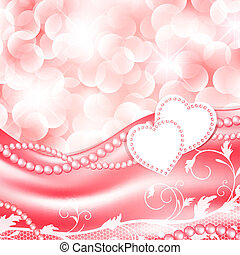 Wedding love background - Wedding love holiday background...