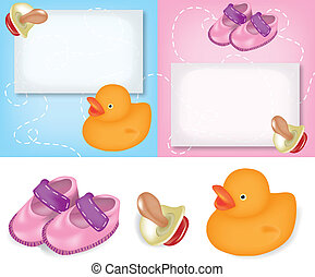 greeting cards for birth