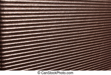 Shiny Diagonal Lines Background - A background of a pattern...