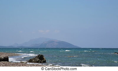 Sea coast   - Sea coast