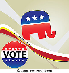 Symbol Republican Party