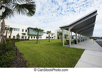 New Middle School in Florida - Middle School in Florida