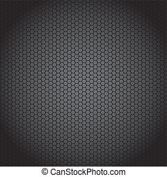 grille speaker - black grille speaker texture, background...