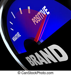 Brand Gauge Measuring Identity Loyalty Response Impression -...
