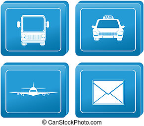 knapp,  transport, skeppning, underteckna