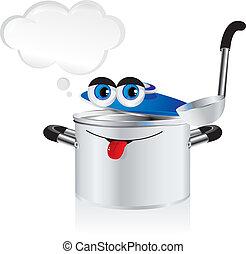 funny pan