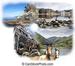 Ligurian lands - ligurian lands