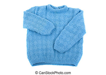 Sweater - Handmade toddler sweater