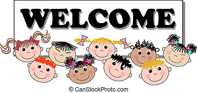 mixed ethnic children header