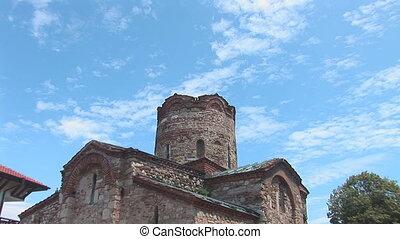 nessebar church 15
