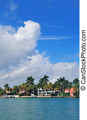 Miami Luxury house