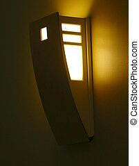 WALL LIGHTING FIXTURE