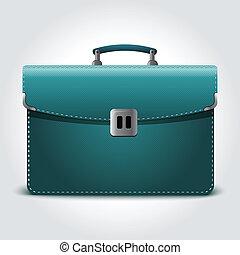 Business briefcase