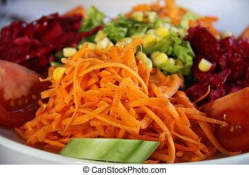 Freshness salat
